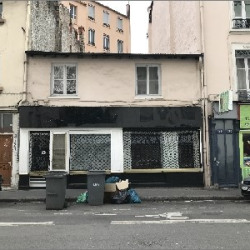 Location Local commercial Lyon 7ème 50 m²
