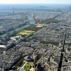 Location Bureau Paris 1er 5397 m²
