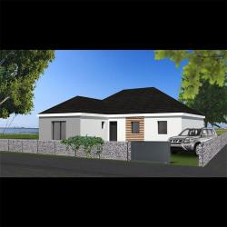 Maison  6 pièces + Terrain  750 m² Fère-Champenoise
