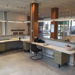 Vente Local commercial Courbevoie (92400)