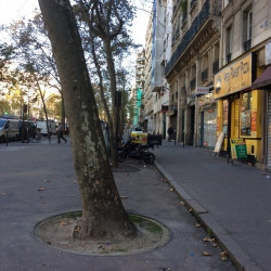 Location Local commercial Paris 12ème 12 m²