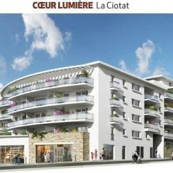 produit d'investissement Appartement 5 pièces La Ciotat