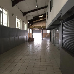 Location Local d'activités Livry-Gargan 511 m²