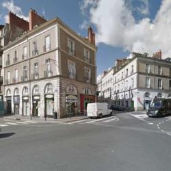 Cession de bail Local commercial Nantes (44000)