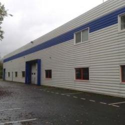 Vente Local d'activités Orvault 4889 m²