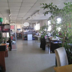 Location Local d'activités Gennevilliers 1710 m²