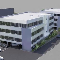 Location Bureau La Motte-Servolex 1297 m²