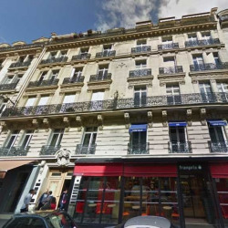 Location Bureau Paris 8ème 214 m²