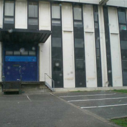 Location Bureau Rungis 137 m²