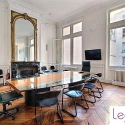 Location Bureau Paris 8ème 571 m²