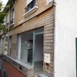 Location Local commercial Rueil-Malmaison 58,26 m²