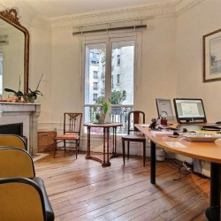 Location Bureau Paris 7ème 60 m²