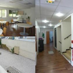 Location Bureau Montpellier 934 m²