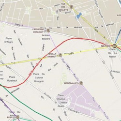 Location Local d'activités Paris 11ème 150 m²