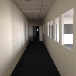 Location Bureau La Plaine Saint Denis 1116 m²