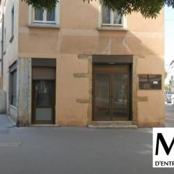 Location Local commercial Lyon 9ème 65 m²
