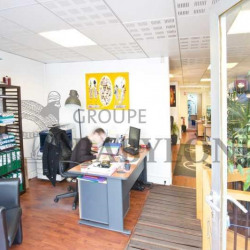 Vente Bureau Suresnes 115 m²