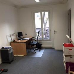 Location Bureau Paris 14ème 83 m²