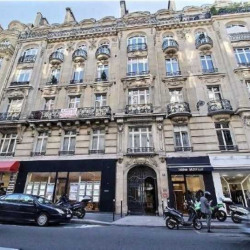 Location Bureau Paris 17ème 275 m²