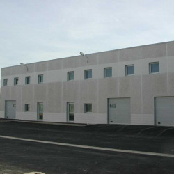Location Local d'activités Pertuis 280 m²