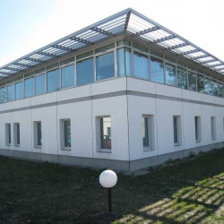 Location Bureau Pessac 564 m²