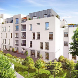 produit d'investissement Appartement 3 pièces Vitry sur Seine
