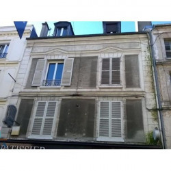 Vente Local commercial Meulan-en-Yvelines (78250)