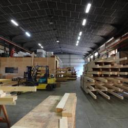 Location Local d'activités Barberaz 2880 m²