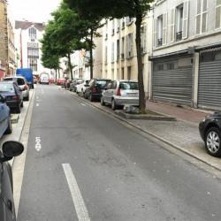 Vente Local commercial Le Pré-Saint-Gervais 65 m²