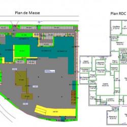Location Local d'activités Savigny-le-Temple 760 m²
