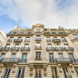 Location Bureau Paris 8ème 285 m²