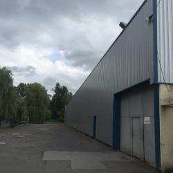 Location Local d'activités Breuil-le-Sec (60840)