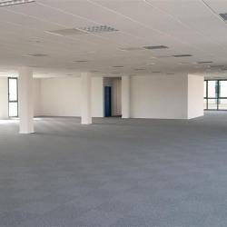 Vente Bureau Serris 737 m²