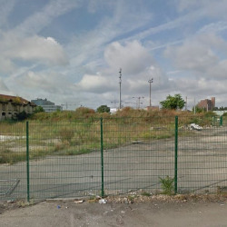 Location Terrain Saint-Ouen 9600 m²