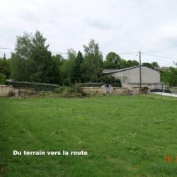 Vente Terrain Champniers 1625 m²
