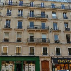 Location Bureau Paris 9ème 140 m²