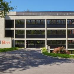Location Bureau Saint-Aubin 165 m²