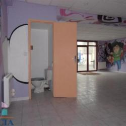 Vente Local commercial Blois 126 m²