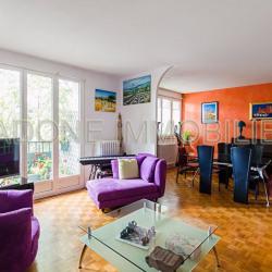 Vente Bureau Neuilly-sur-Seine 82 m²