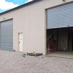 Vente Entrepôt Flourens 335 m²