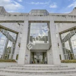 Location Bureau Puteaux 3817 m²