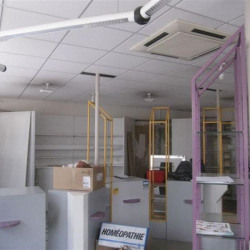 Location Local commercial Nuits-Saint-Georges 188,23 m²