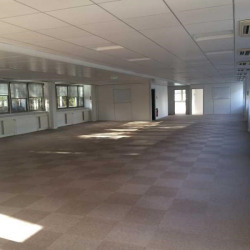 Location Bureau Malakoff 877 m²