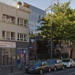 Vente Bureau Saint-Ouen 175 m²