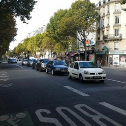 Cession de bail Local commercial Paris 18ème 40 m²