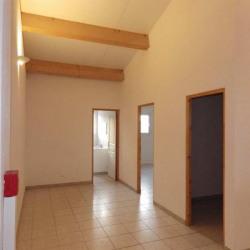 Location Bureau Aix-en-Provence 233 m²