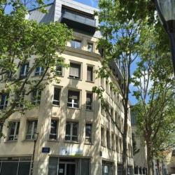 Location Bureau Boulogne-Billancourt 86 m²