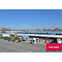 Location Bureau Bruges 165 m²