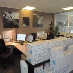 Location Bureau Sèvres 65 m²