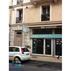 Vente Local commercial Sète 0 m²